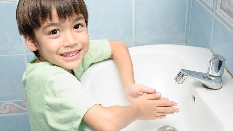 防疫作戰啟動!自製乾洗手凝膠抗病毒