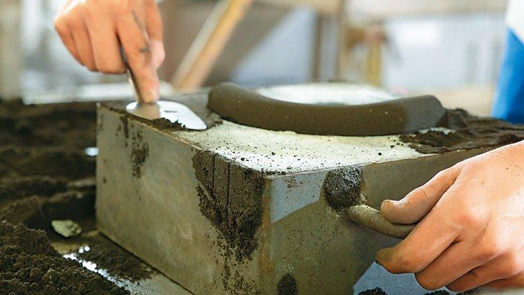 新北高工:讓模具、鑄造也走向高專業