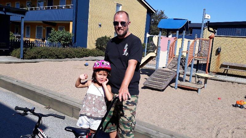 2位瑞典爸爸的育兒經:爸爸接手的育兒階段,其實比較輕鬆