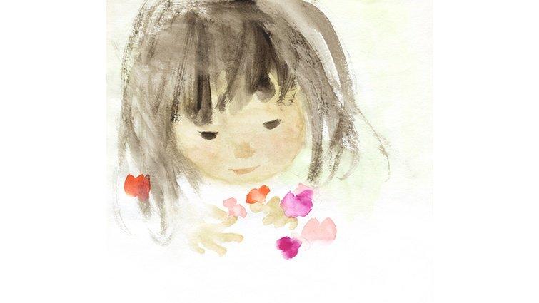 童•樂──岩崎知弘經典插畫展:分享用彩筆為孩子打造的愛與關懷世界