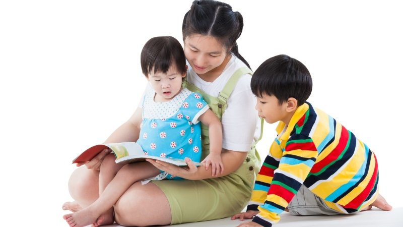 15個日常習慣,養出孩子好腦力!