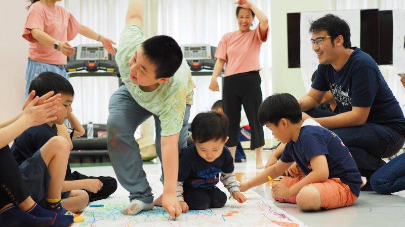 2019教育創新100|舞動治療師張瓊鎂 幫助學生聽見身體的聲音