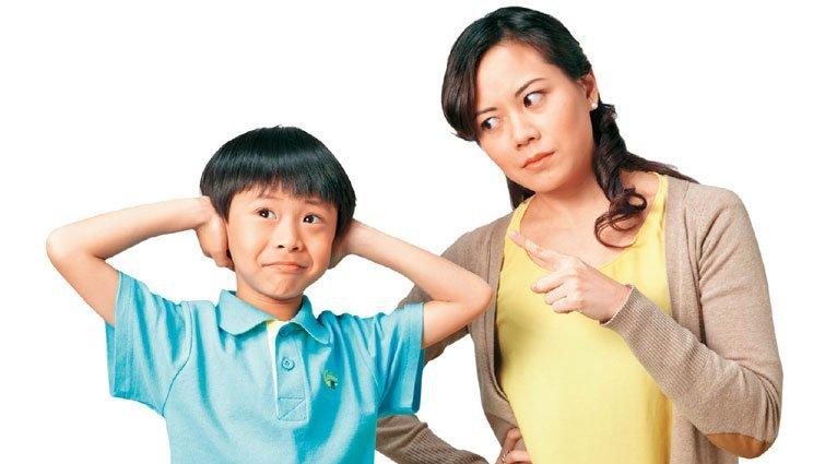 找出卡關問題 孩子並非講不聽