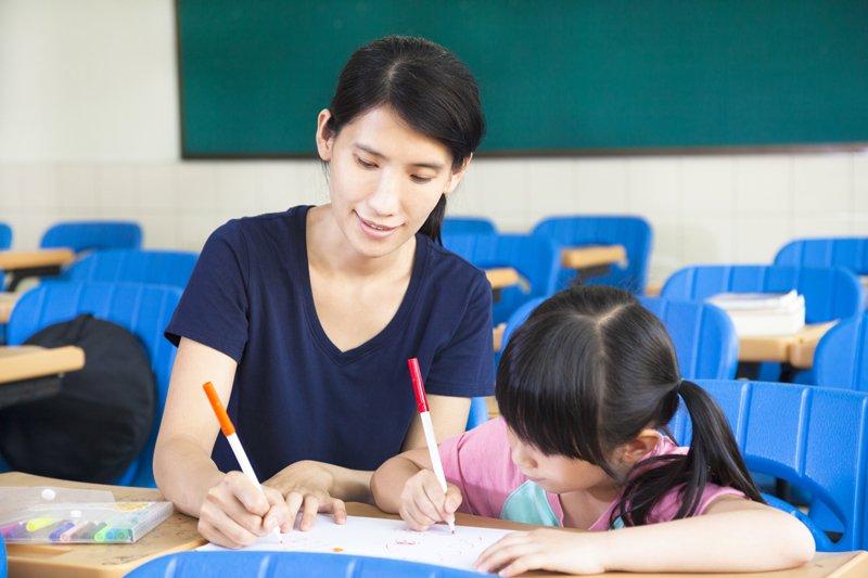 寫字左右顛倒,b變d、6變9、陳寫成「東阝」  用3個遊戲來幫孩子克服