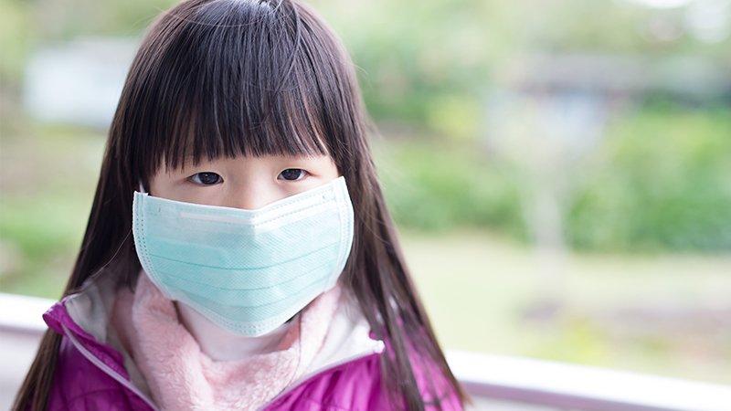 黃瑽寧:看懂新型冠狀病毒,平常心面對
