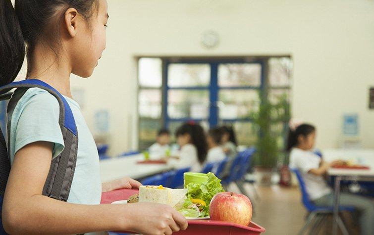 毒物醫師和老師的提醒:小學生餐具選購4重點