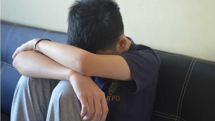 活出健康自信 別阻止男孩哭泣