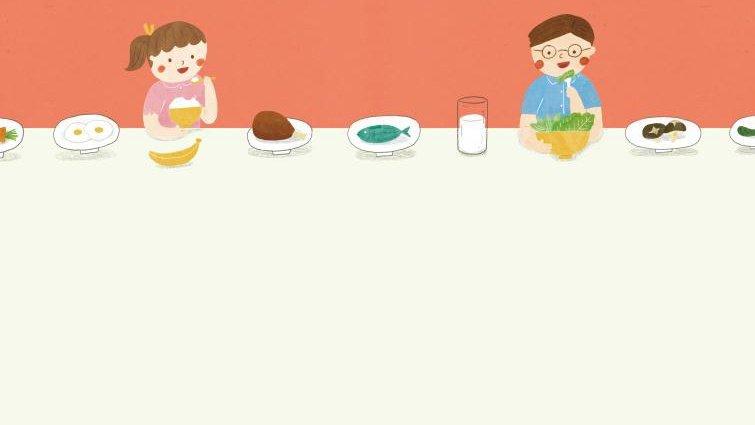 親子動手玩食育:改變,從認識「真食物」開始