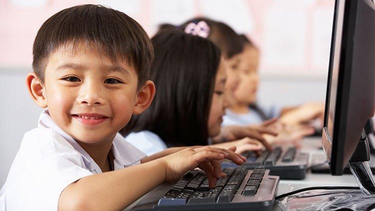 黃瑽寧: 3C世代兒童的螢幕使用建議