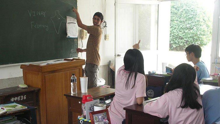 為什麼老師不能犯錯? 反思台灣「裝懂」教育