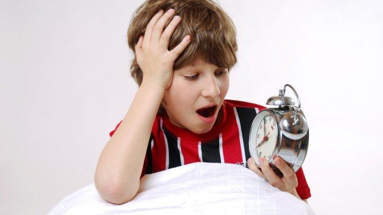 家有青少年,如何啟動好睡模式?
