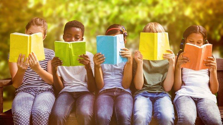 英國如何讓學生樂在閱讀?