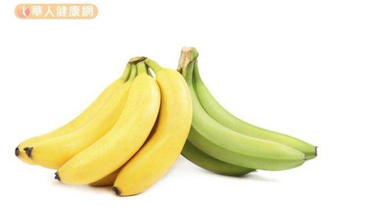 便祕就吃香蕉?吃錯顏色更糟糕...
