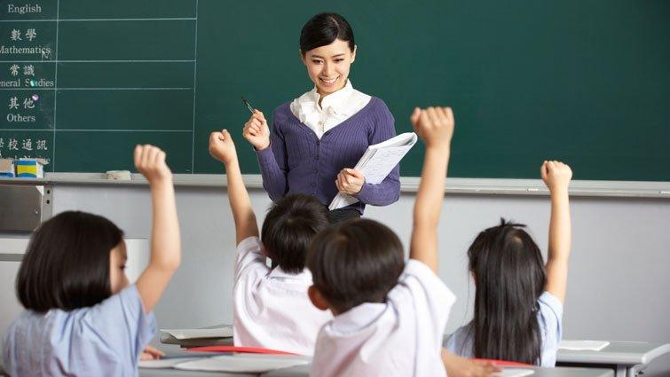 柯華葳:教師跨山跨海,共備閱讀教學