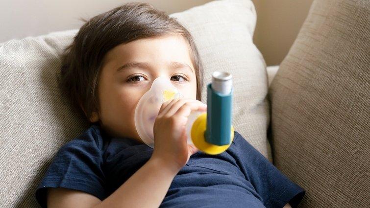 錯誤呼吸影響孩子一生