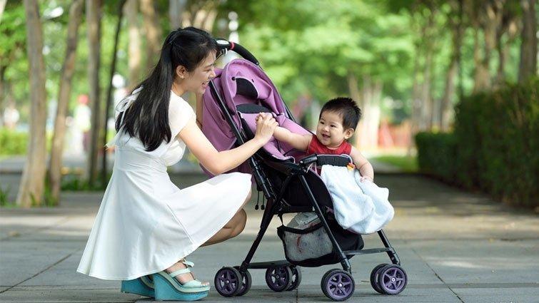 兒盟調查 台灣友善育兒環境現況仍需改善