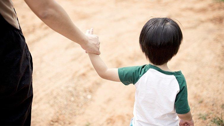 林怡辰:你的孩子安全嗎?讓孩子在危急時做出正確的選擇