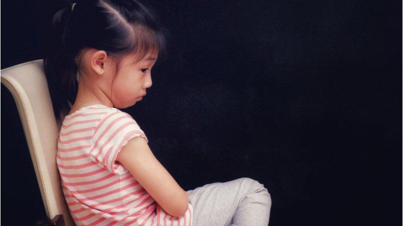王意中:別再用「長大就會好」漠視孩子的焦慮警訊