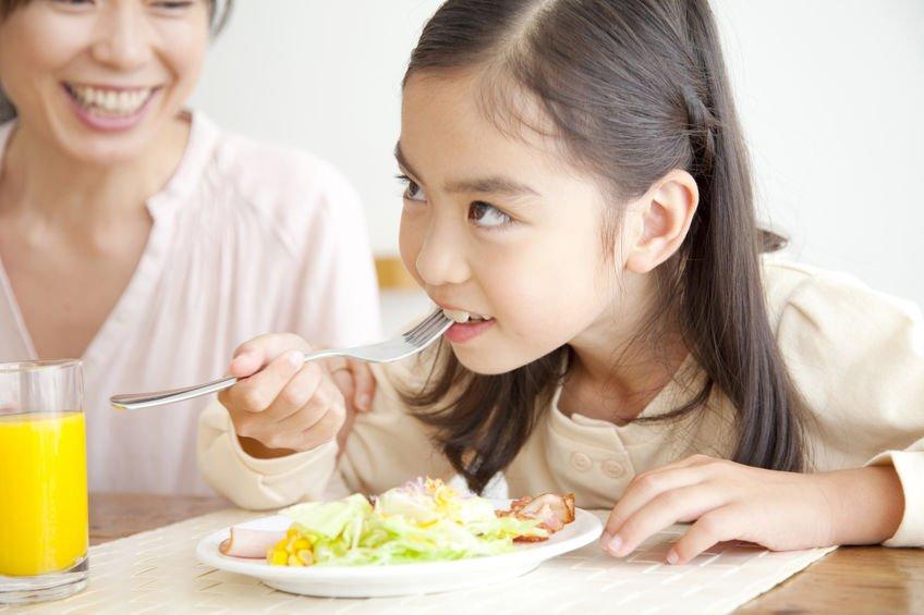 吃得對、避開NG食物,才能長得高