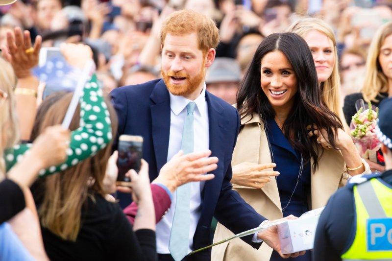 哈利為何不想當王子?如何面對想和家人「分手」念頭