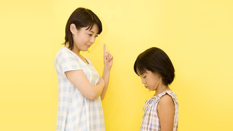 用「啟發式問句」代替命令語,教出願意獨立思考解決問題的孩子