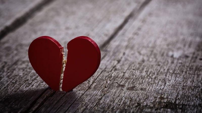 一直糾結要不要離婚,對自己與孩子的負面影響比離婚大
