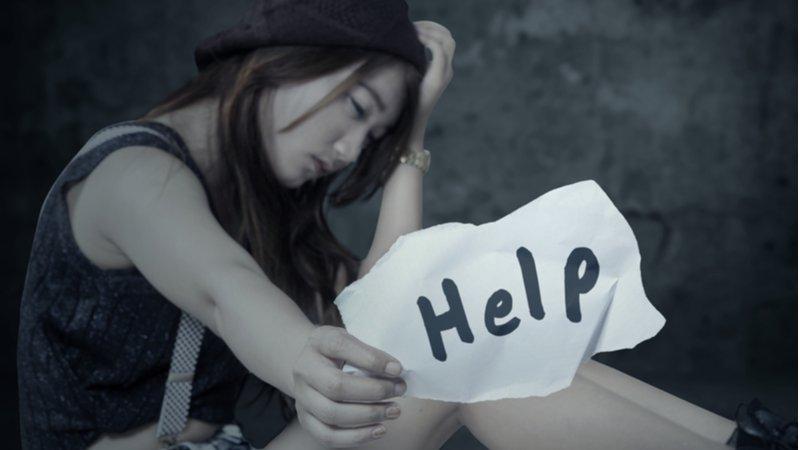 孩子找人陪自殺 專家:可能是求救訊號