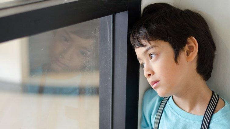 選擇性緘默症者,是自己「拒絕說話」嗎?