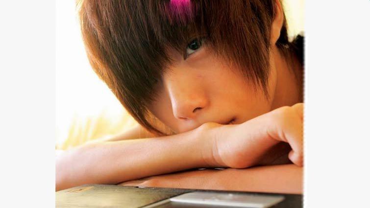 台東高商一年級劉宗霖:我是網友的治療師
