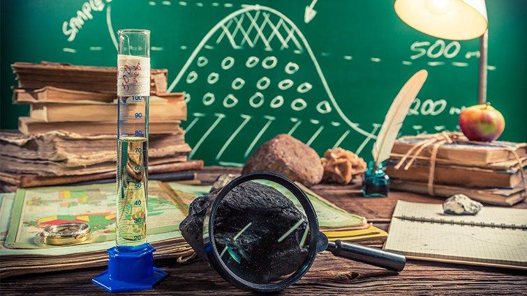 108新課綱│【自然領域】推薦書單:跨科整合的探究式學習與實作能力