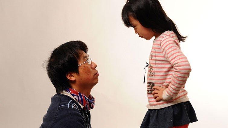 黃迺毓:兒童權與父母權的內心角力