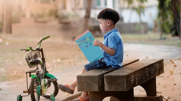 以「閱讀」對抗暑期學力流失