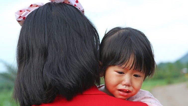 寶寶受驚夜哭?486傳授孩子更好帶的撇步