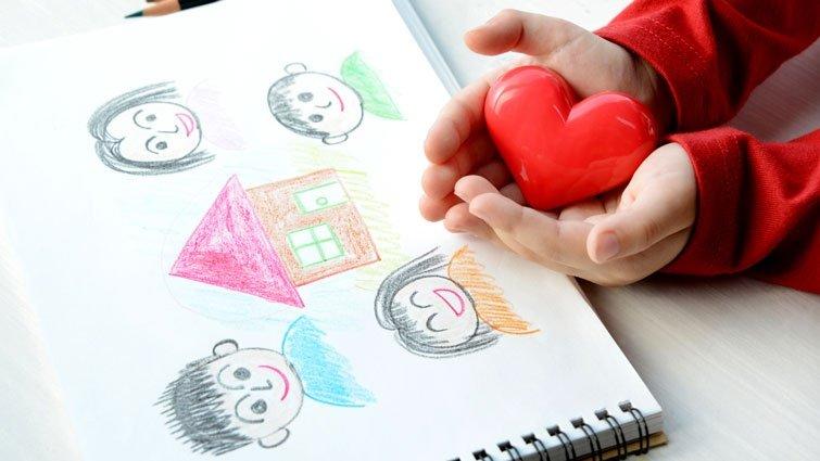 彭菊仙:如何讓沉重的愛得到喘息?