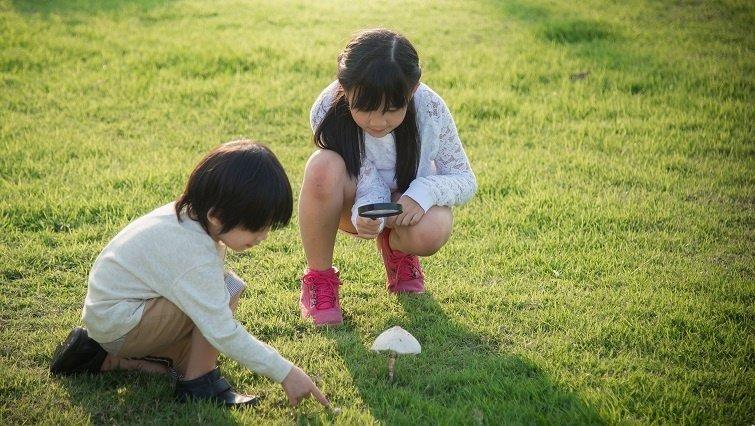 如何培養孩子的溝通能力?