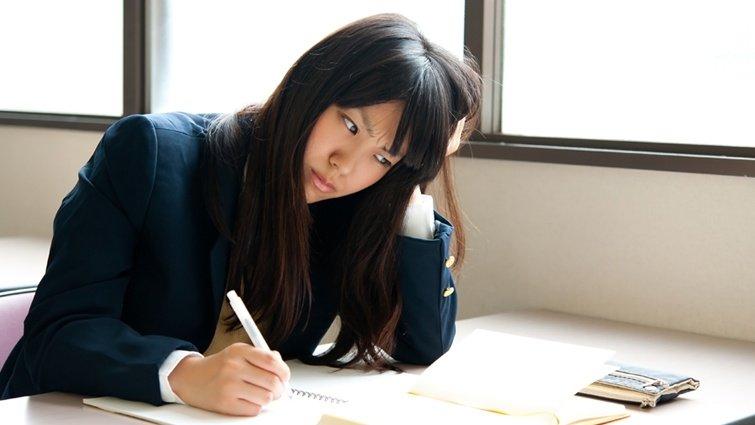 小野:大家都用考試成績來比較自己的孩子