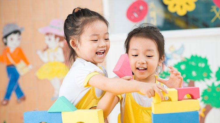 吳靜吉:呵護「迷你C」,啟動孩子的創意