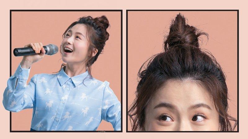 金鐘最佳女配角楊小黎:保持專注和勇敢,大學給的比想的多