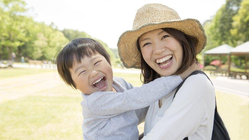 黃瑽寧:向小小孩學不求回報的愛