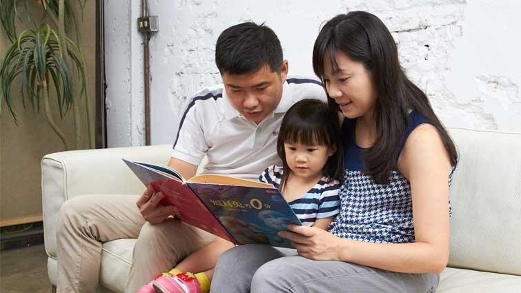 邊讀邊玩,從閱讀中培養孩子的觀察力