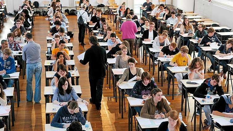 新鮮事/法國熱門的5類高中