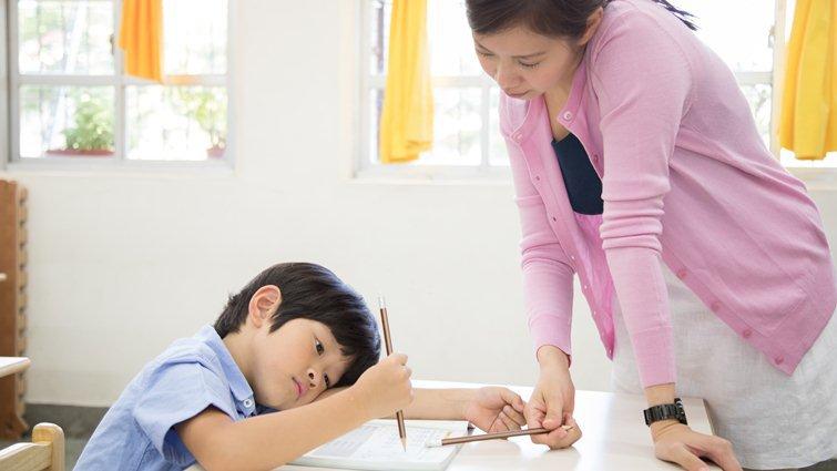 班有特殊兒,老師可以做的4個開學準備