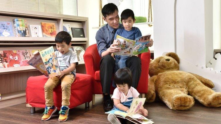 我無法診斷孩子的未來,但學習力陪伴他迎向人生
