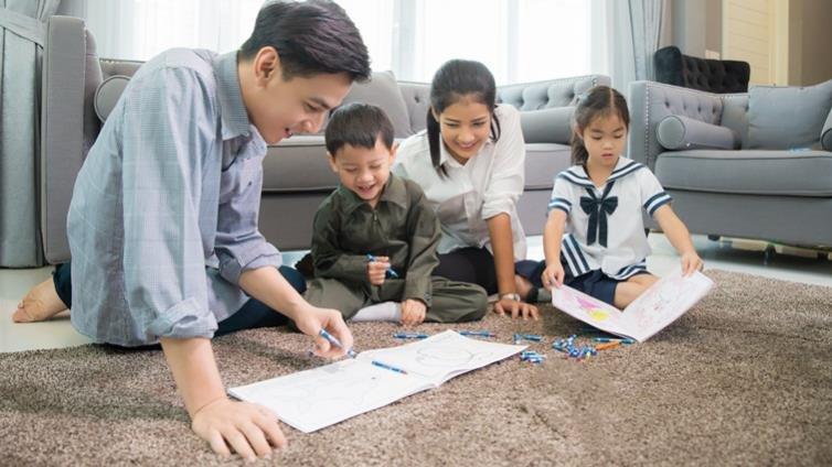 對抗寒假懶散症候群:親子一起操練「深度」專注力