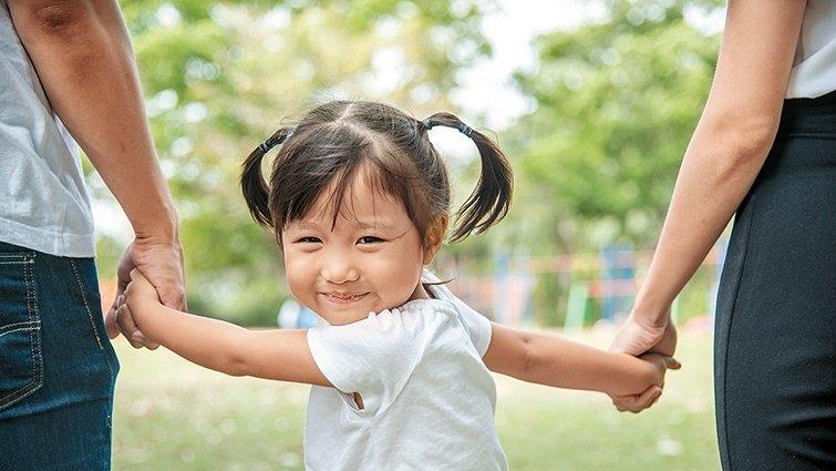 周育如:洞察孩子的小小心機