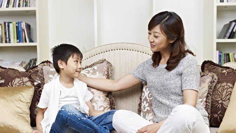 如何養出「成長型認知」的孩子?