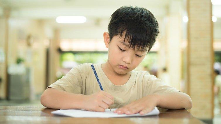 溫美玉:自己改作文,讓流水帳絕跡的師生雙贏策略
