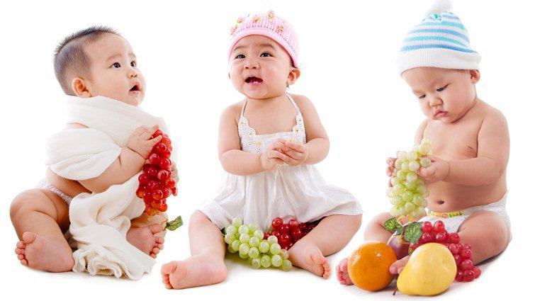 促進寶寶大腦發育,多樣化營養是關鍵,不需迷信超級食物