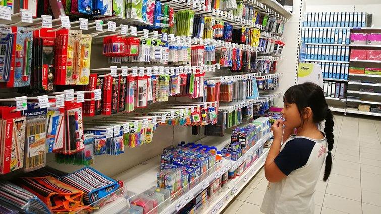 消基會抽檢握筆器塑化劑超標400倍 建議選非PVC材質