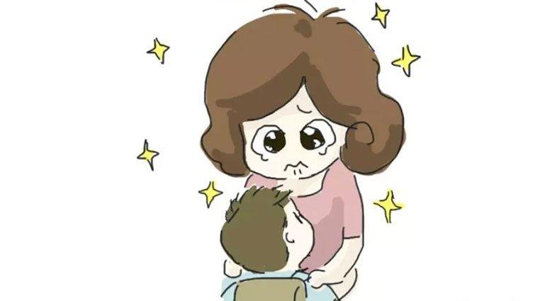 小布麻:不用鮮花巧克力,當媽後這才是最想要的母親節禮物